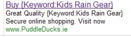 Adwords 2