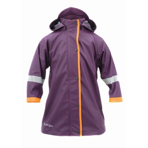 girls raincoat