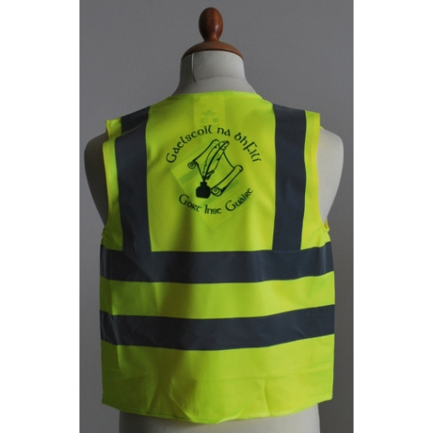 Children's High Visibility Vest