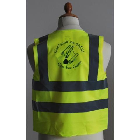 Children's High Visibility Vest