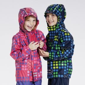 Lego Rainwear at PuddleDucks